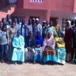 Stakeholders from Gambia, Senegal discuss KCOA project planning